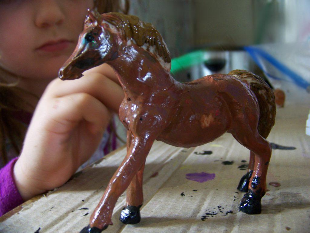 modelhorse